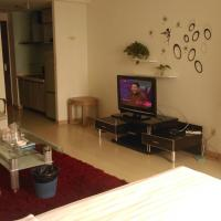 Mainland Chinese Citizens - Studio Apartment (2 Adults)