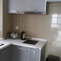 Hotel Pictures: Dalian Enji Service Apartment(Xinghaidaguan Branch), Dalian