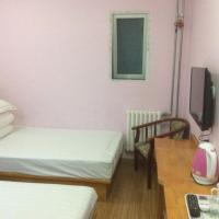 Mainland Chinese Citizens - Twin Room