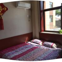 Deluxe Double Room With Warmer Kang