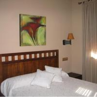 Hotel Pictures: Hotel Rural Robles, Jarandilla de la Vera