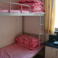 Mainland Chinese Citizens - Bed in 8-Bed Male Dormitory Room