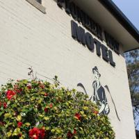 Hotel Pictures: The Pioneer Way Motel, Springwood