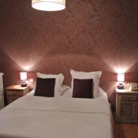 Hotel Pictures: Hotel Le Central, Boussac