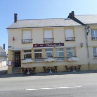 Hotel Pictures: Le Chateaubriand, Brunehamel