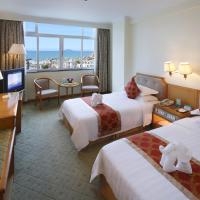 Twin Room with Harbour View