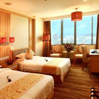 Superior Twin Room with City View