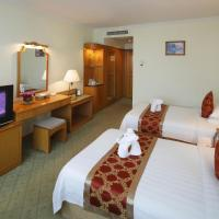 Twin Room with River View