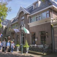 Hotel Pictures: Loods Hotel Vlieland, Oost-Vlieland
