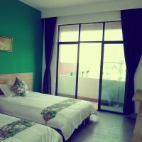 Hotel Pictures: Weizhou Island Sunshine Hotel, Beihai