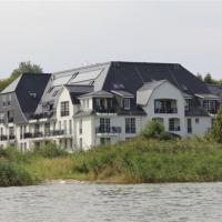 Hotel Pictures: Residenz am Balmer See - FeWo 43, Balm