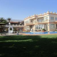 Hotel Pictures: Fuerteventura Serenity Luxury B&B, Costa Calma