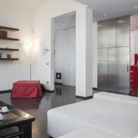 Serio Three-Bedrooms Two-Bathrooms Apartment