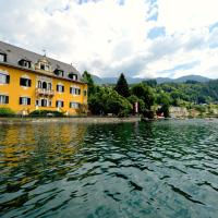 Hotel Pictures: Hotel See-Villa, Millstatt
