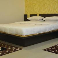 Premium Double Room with Fan