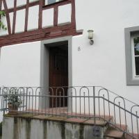 Historisches Ferienhaus Abteistraße