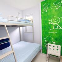 Mainland Chinese Citizens - Bunk Bed Room with No Window