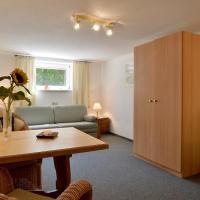 Studio with External Bathroom - Basement