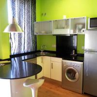 Фотографии отеля: Apartamentos CostaDorada, Виланова-и-ла-Желтру