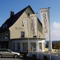 Hotel Pictures: Hotel Palatino, Sundern