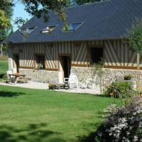 Hotel Pictures: La Grange, Mentheville