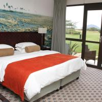 Executive Double Room with View