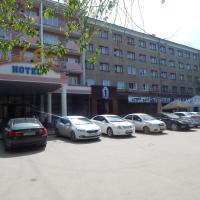 Hotellbilder: Ilek Hotel, Aqtöbe