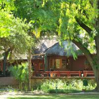 Hotel Pictures: Cresta Marang Gardens Hotel, Francistown