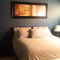 Two-Bedroom Suite - 6 People
