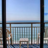 Oceanfront Double Suite
