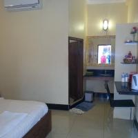 Double Room with Air-Conditioner