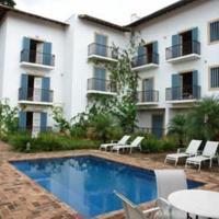 Hotel Pictures: Vila Bueno Residence, Jaguariúna