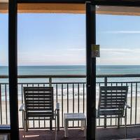 Oceanfront Standard Room and Kitchenette