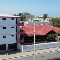 Hotel Caridi Chipipe