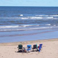 Hotel Pictures: Au Petit Chalet de la Dune, Bouctouche