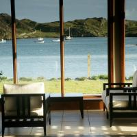 Inishbofin House Hotel & Marine Spa