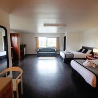 Executive Room with Mountain View