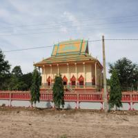 Photos de l'hôtel: Isanborei homestay 10, Kâmpóng Chheutéal