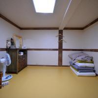 Korean-Style Double Room - Detached