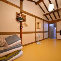 Korean-Style Superior Double Room