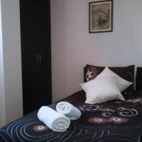 Single Room with Landmark View