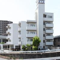 Business Hotel Nishi Otsu