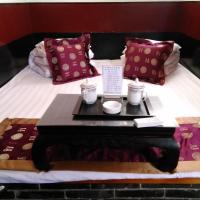 Deluxe Double Room with Kang Bed