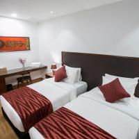 Premier Queen or Twin Room