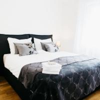 Studio Apartment Deluxe