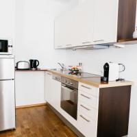 Large Studio Apartment