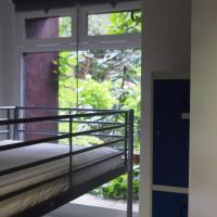 Mixed Dormitory Room (5-10 Adults)