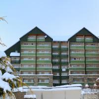 Hotel Pictures: Résidence les Balcons du Soleil, Germ