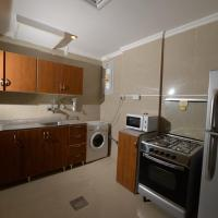 Executive Three Bedroom Apartment with Sea View