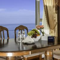 Superior Three Bedroom Apartment  with Sea View